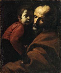 Festa di San Giuseppe e benedizione dei papà