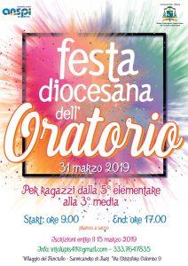 Festa Diocesana dell'Oratorio