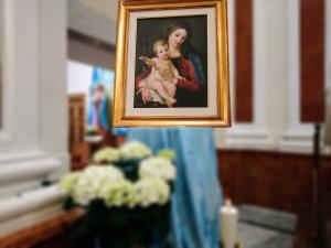 24 MAGGIO MARIA AIUTO DEI CRISTIANI