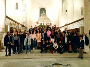 S.Cresima in Cattedrale