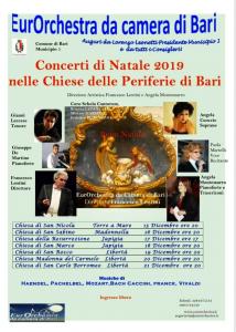 Concerto natalizio