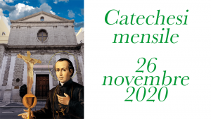 DIRETTA DELLA CATECHESI MENSILE