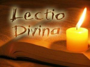 Diretta della Lectio Divina del 9 dicembre 2020