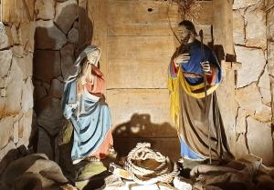 DIRETTA STREAMING DELLA MESSA VESPERTINA NELLA VIGILIA DI NATALE