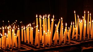 Diretta streaming del 2 febbraio (Festa della Presentazione al Tempio del Signore)