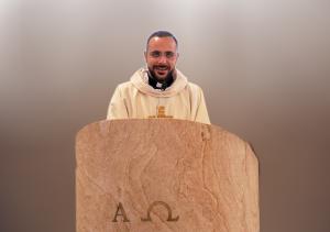 Animazione missionaria – Celebrazione eucaristica del 14 marzo 2021 – RINVIATA